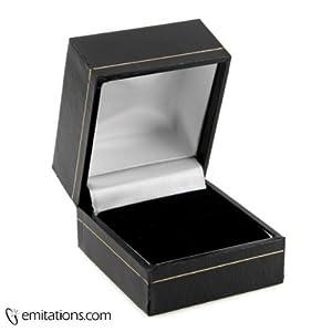 Amazon.com: Ring Jewelry Gift Box: Prestige Collection