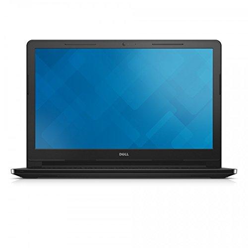 Dell Inspiron 3551 15.6-inch Laptop (Pentium N3540/4GB/500GB/Ubuntu Linux/Intel HD Graphics), Black