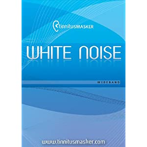 White Noise for Tinnitus, Colic, Baby Relaxation, Sound Masking