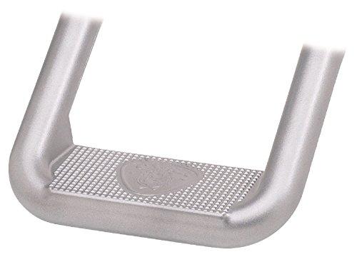 Carr 103994-1 HOOP II XP4 Titanium Silver Powder Coated Step