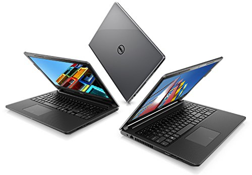 Dell Inspiron 15-3567 15.6-inch Laptop (Core I3 6th Gen -6006U/4GB/1TB/Integrated Graphics) Comes With DOS