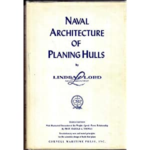 Naval Architecture Of Planing Hulls Pdf