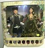 Barbie And Ken As Romeo And Juliet First In The Series Forever Collection Limited Edition By Mattel in 1997 - The box is not in mint condition & slightly faded by Mattel