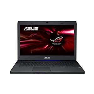 [amazon] Gamer-Notebook Asus G73JH-TZ046V für nur 1299 €