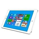 CHUWI Hi8 8インチ(1920*1200)タブレット DualOS(windows10/android-ルート取得済) ストレージ32G メモリー 2GB [並行輸入品]