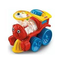 Fisher Price Poppity Pop Train