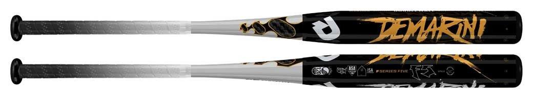 slow pitch softball bat reviews