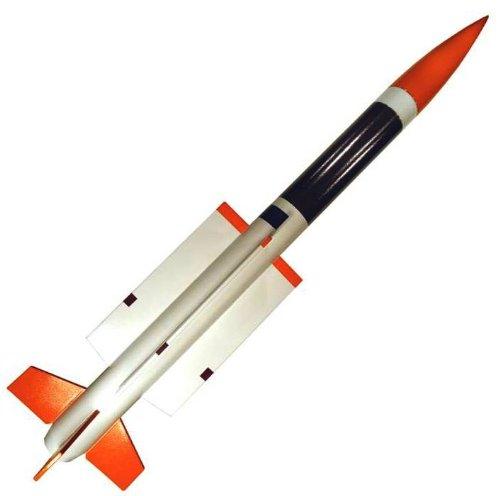 Rocketarium Flying Model Rocket Kit Aster Military Missile RK-ASTER