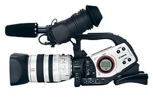 Amazon.com : Canon XL2 3CCD MiniDV Camcorder w/20x Optical