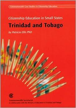 Ministry education trinidad