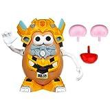 Playskool Mr. Potato Head Transformers Bumble Spud