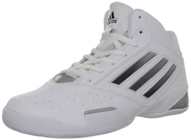 adidas Women's Team Feather 3 Color Cards Basketball Shoe