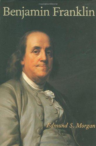Best Books on Benjamin Franklin: Lorraine Pangle