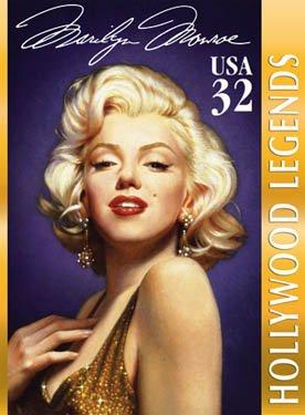 White Mountain Puzzles Marilyn Monroe