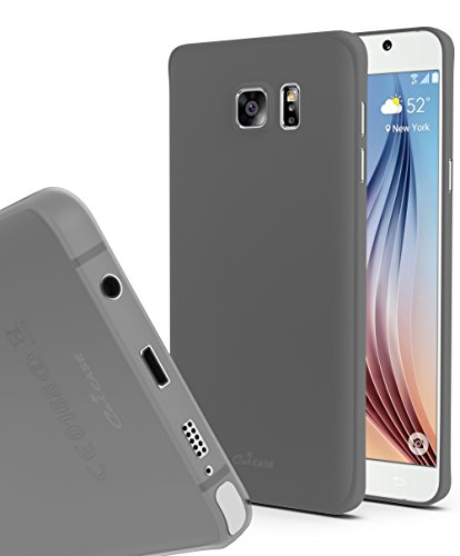 CaliCase Galaxy Note 5 Ultra Slim Case (0.35mm Thin)