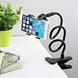 Ezip Universal Flexible Long Arms Lazy Bed Desktop Car Mobile Phone Holder Stand