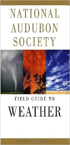 weather books