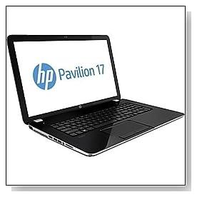 HP Pavilion 17-e146us Laptop Review