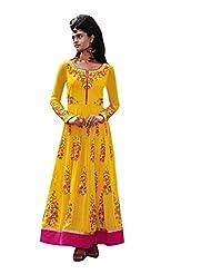 Readymade Anarkali Dress 17
