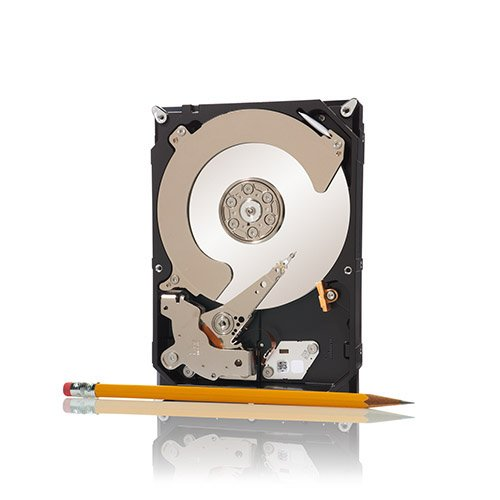 Seagate Barracuda 7200シリーズ 3.5inch SATA 6Gb/s 3TB 7200rpm 64MB 4Kセクター ST3000DM001