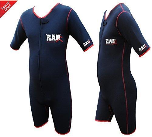 Best neoprene sauna suit reviews XXL 3XL 4XL 5XL 6XL