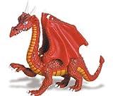 Safari 60459 Red Dragon Fantasy Figure- Pack of 6