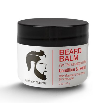 My Best Beard Balm Leave in Conditioner with Hold