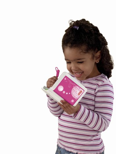 Fisher-Price IXL 6-u-1 Learning System (roze)