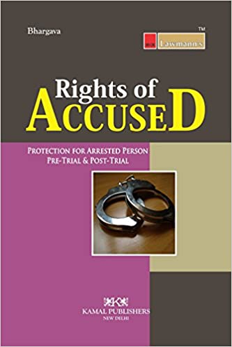 Rights of Accused