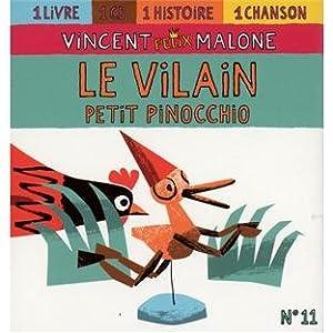 Le Vilain Petit Pinocchio