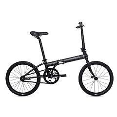 Dahon Speed Uno Folding Bike Shadow