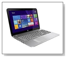 HP ENVY TouchSmart 17-inch FHD m7-k010dx Laptop