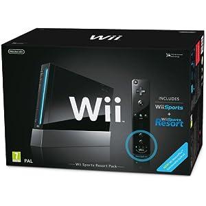 Nintendo Wii Sports Resort Bundle inkl. Wii Remote Plus