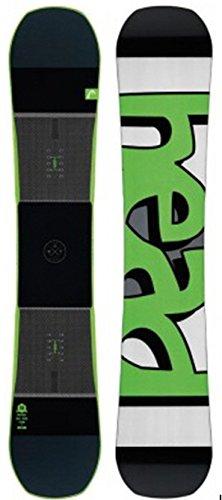 HEAD INSTINCT DCT i. KERS 2014/15 Unisex Allmountain Freestyle Snowboard 331014