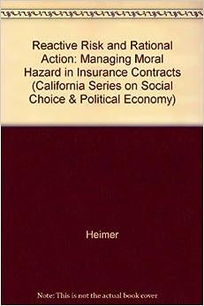 Talk:Moral hazard/Archive 1