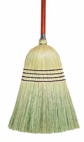 Wilen E502024, Housekeeper Corn Blend Broom