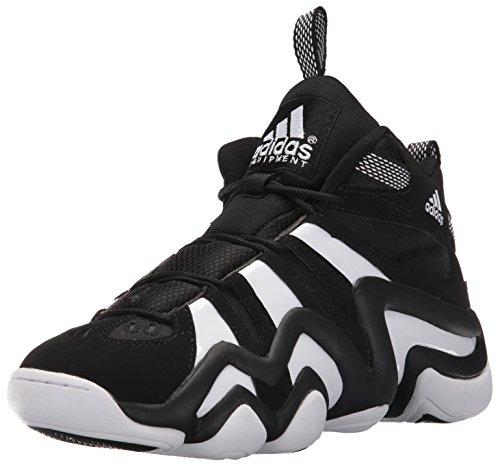 Adidas Performance Crazy Basketball Black Start Dominating