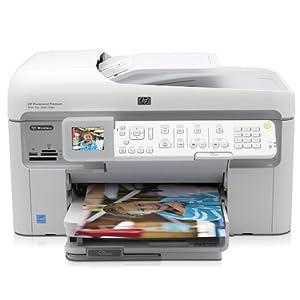 Amazon.com: HP Photosmart Premium Fax All-in-One Inkjet