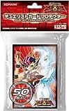 Yu-Gi-Oh! Zexal Duelist Card Protector Yuma & Astral Card Sleeves