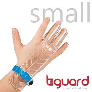 FingerGuard