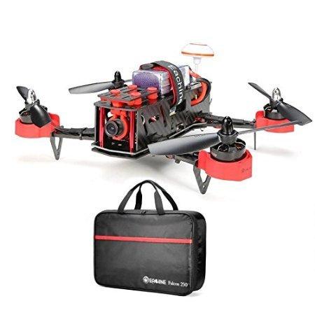 Eachine Falcon 250 FPV Quadcopter with 5.8G 32CH HD Camera ARF