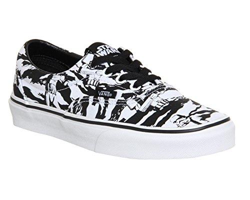 Vans Authentic Stormtrooper Camo Skate Shoe