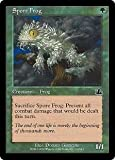 Magic: the Gathering - Spore Frog - Prophecy