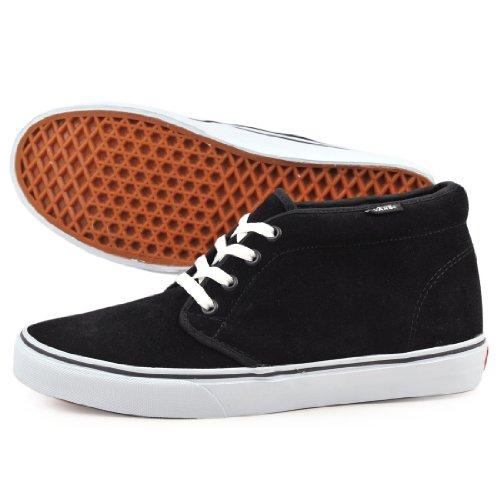 バンズ(VANS) チャッカ ブーツ スウェード(CHUKKA BOOTS SUEDE) スケートシューズ