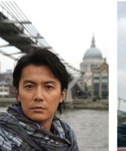 LONDON2012 福山雅治×ロンドン五輪 (AERAムック)