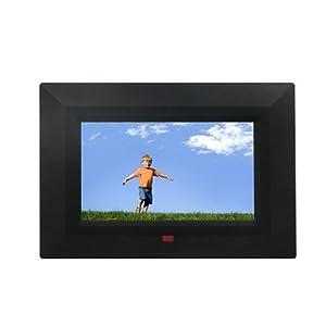 Amazon.com : NEXTAR 7-Inch Digital Photo Frame with Slide