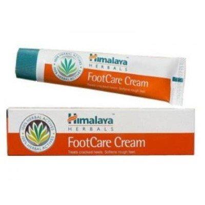 Himalaya Herbals FootCare Cream - 20g (Pack Of 5)