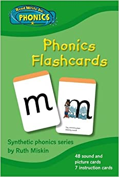 Learn to Read: Free Phonics games, worksheets and flashcards