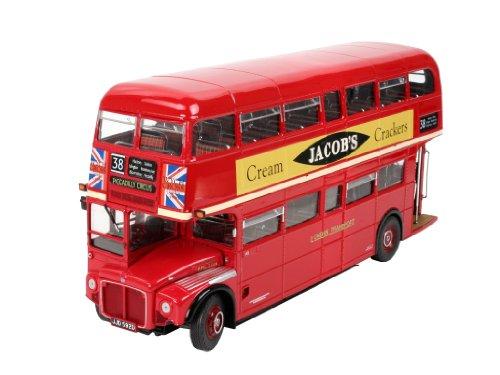 1/24 ロンドンバス (R07651)