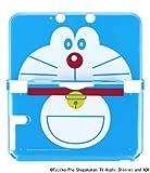 Doraemon Protect Case for 3DS LL Doraemon Face (Japan Import)